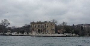 Mother's Palace