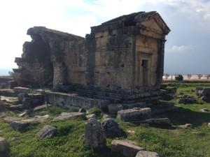 House tomb