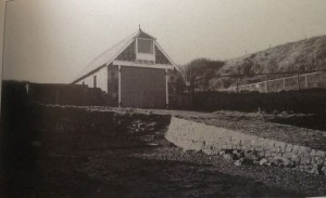 Boat house 1884