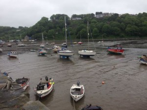 lower fishguard harbor