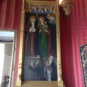 Ferdinand and Isabella, Catholic kings of Spain