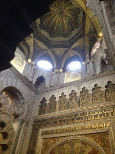 Byzantine mosaics